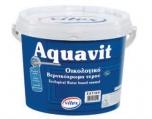 Vitex Aquavit Eco biela lesk 2,5L